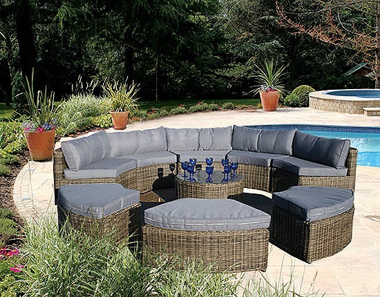 outdoor garden furniture outdoor furniture ORVKBXU