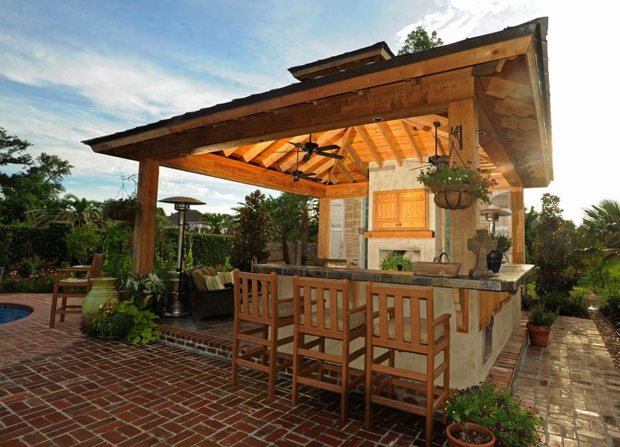 outdoor kitchen designs outdoor kitchen design ideas backyard SVIAYBG