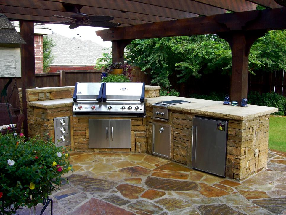 The Need Of Outdoor Kitchen Designs