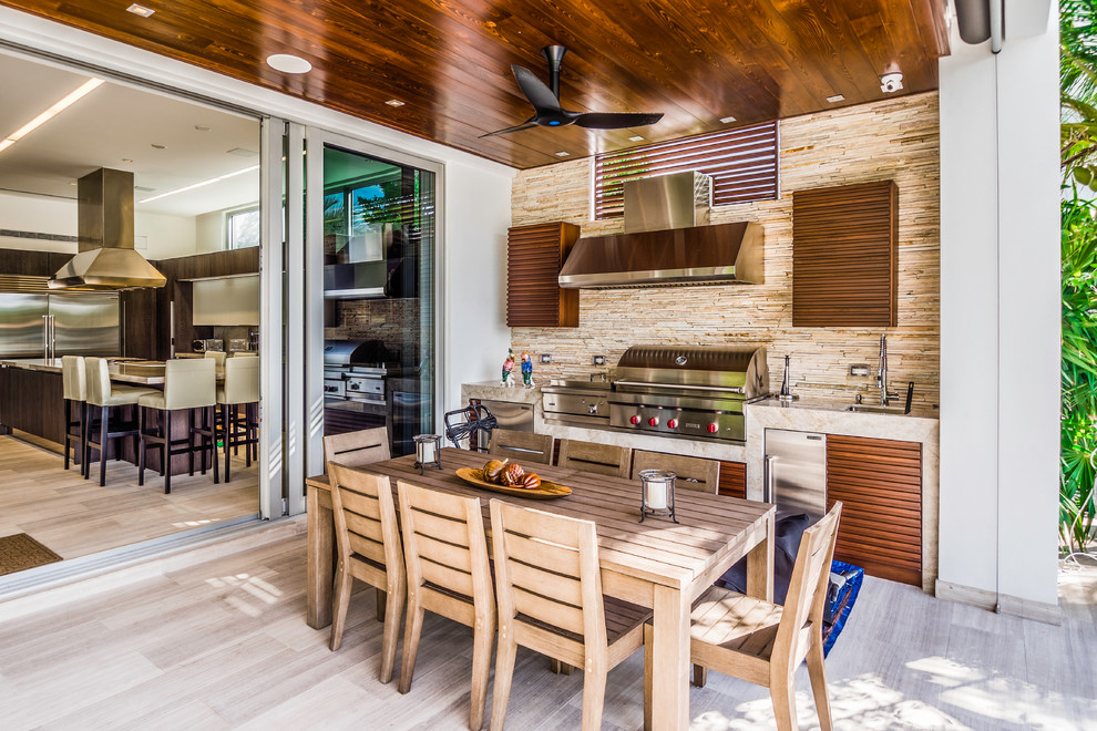 outdoor kitchen designs tiny size of an outdoor kitchen doesnu0027t mean you canu0027t dine ODGHOOS