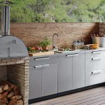 What to Consider When Planning Outdoor Kitchens