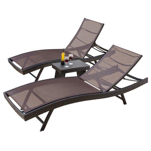 outdoor lounge chairs youu0027ll love | wayfair ZPZOGJL
