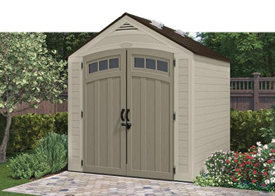 outdoor storage shed resin sheds NYGNCSE