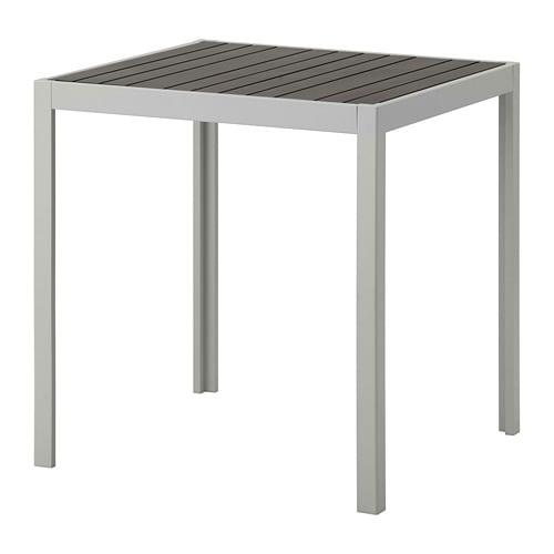 outdoor tables själland table, outdoor DUOUJSP
