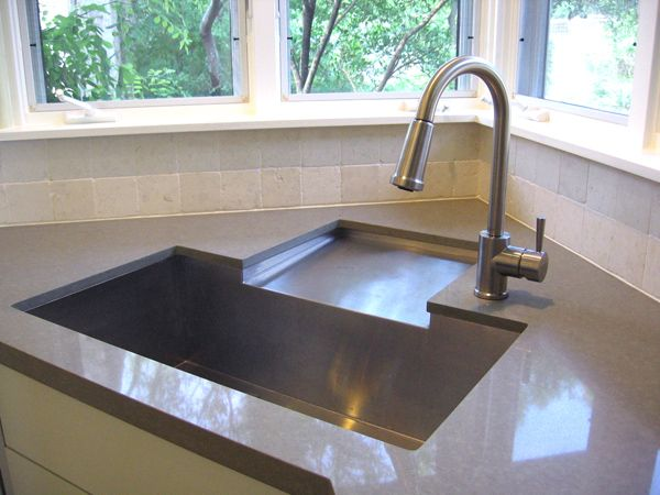 outstanding amazing of corner sink ideas best 20 corner kitchen sinks RGVGJBN