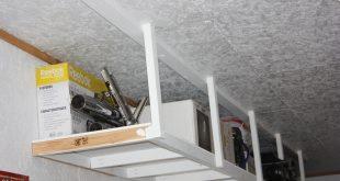 overhead garage storage DVJMSGV