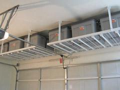 overhead garage storage overhead garage houston. houston garage storage rack DKHUIWN