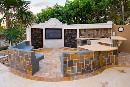 patio bar design ideas outdoor bar ideas 2016 pictures patio design plans via landscapee.com BVCJKWR