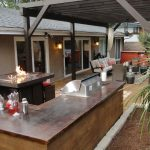 Patio Bar Design Ideas for Your Home