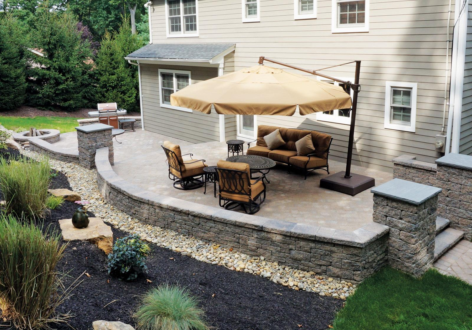 patio design ideas backyard patios design ideas YAVTCMU