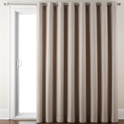 patio door curtains only at jcp KVCSZOD