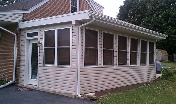 patio enclosures | amerex | american exteriors HOIZKWY