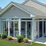 Patio Enclosures: Cute Spaces For Various Purposes
