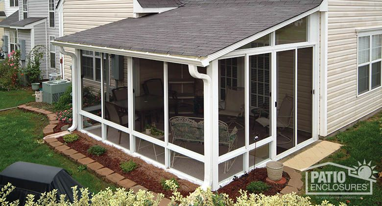 patio enclosures screen room u0026 screened in porch designs u0026 pictures | patio STRMSBD