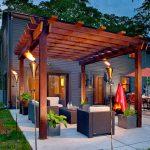 Patio Ideas  for a More Versatile Home