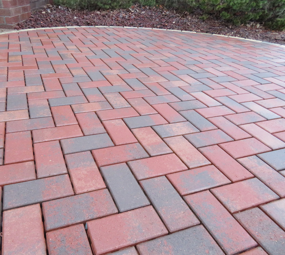 paver stones at 7cm thick, these pavers are as durable as they are NBBSRTA