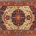 Persian Carpets for Exclusive Home Furnishing