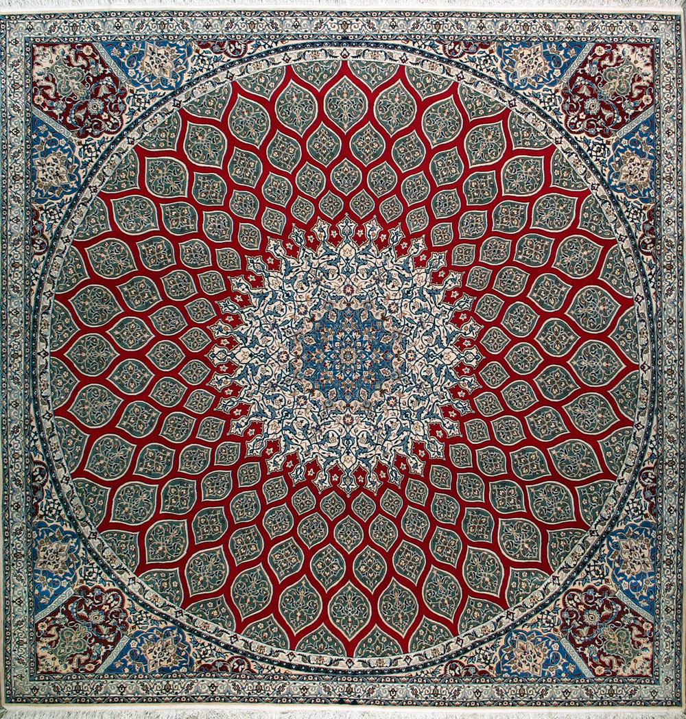 persian carpets worldly rise TPCJSPA