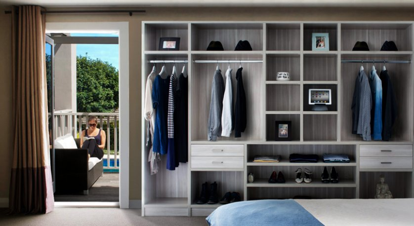 photo 4 of 10 choose perfect designs of wardrobe systems for ZBCRJQB