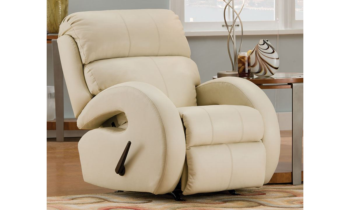 picture of southern motion contemporary swivel rocker recliner NOFIASE