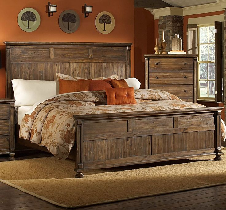pictures of 25+ best ideas about rustic bedroom furniture sets on GLDGBCC