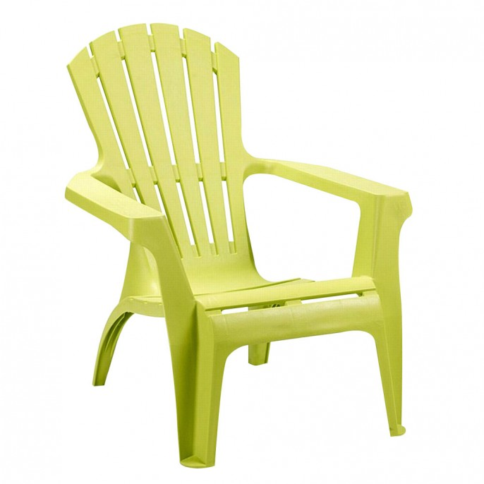 plastic garden chairs panama summer garden chair - lime green | poundstretcher XXTPMHP