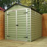 Plastic Sheds – Do They Make a Good Option