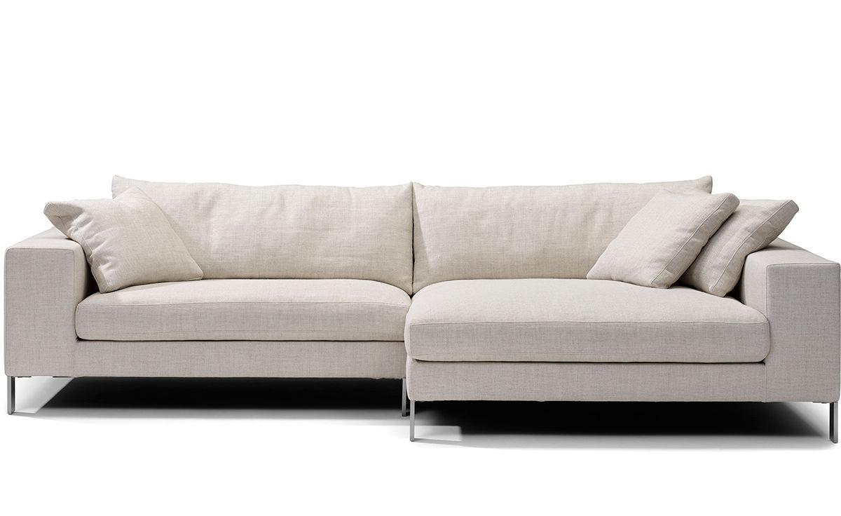 plaza small sectional sofa AWQGBLE