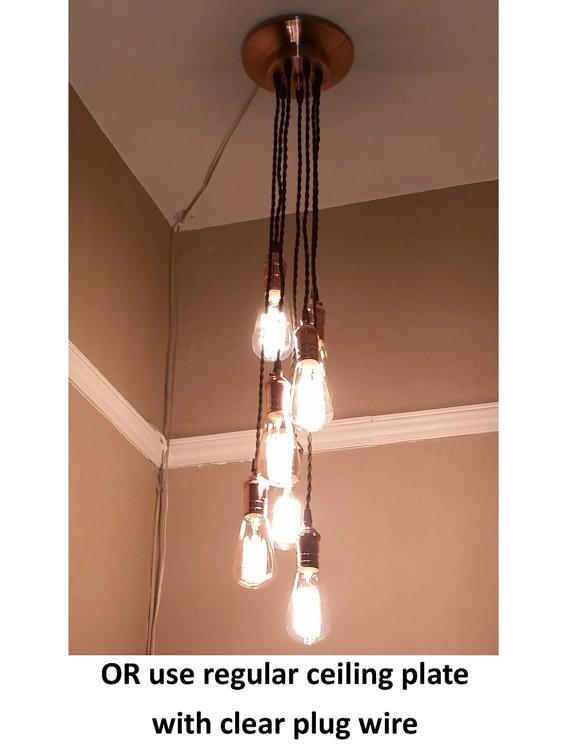 plug in chandelier 50. ◅ IJIZLAX