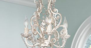 plug in chandelier leila 11 WMBOCMB