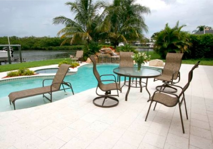 pool furniture for home owner associations RYQUZTP