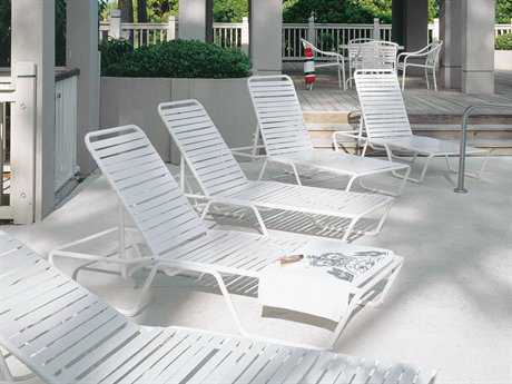 pool furniture pool strap lounge sets CPXUZOX