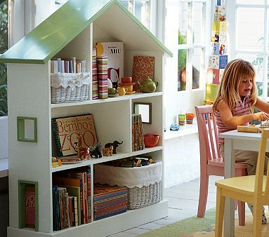pottery barn dollhouse bookcase ideas, pottery barn dollhouse bookcase  gallery, ZCALDHJ