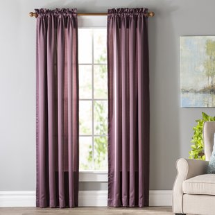 purple curtains save IWXPAEE