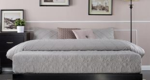 queen bed frame zinus platform 2000 queen metal bed frame FIUQZJI