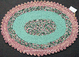 rag rug designs donna jacobson SMOYGFD