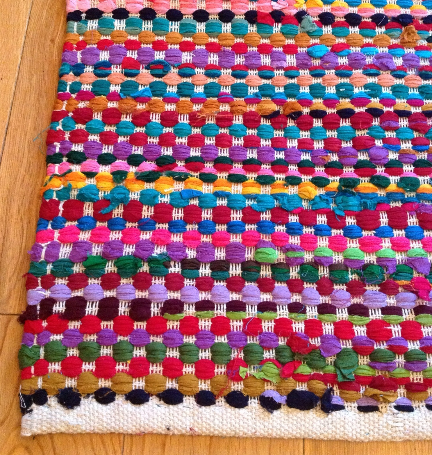 rag rug designs rag rug with multi color design the best rugs RZHREEI