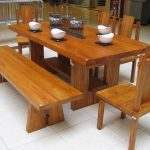Real Wood Furniture for Natural Warmth in Your Home