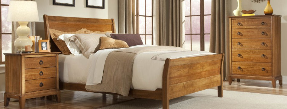 real wood furniture solid wood furniture, solid wood bedroom set, made in canada GHIFESX