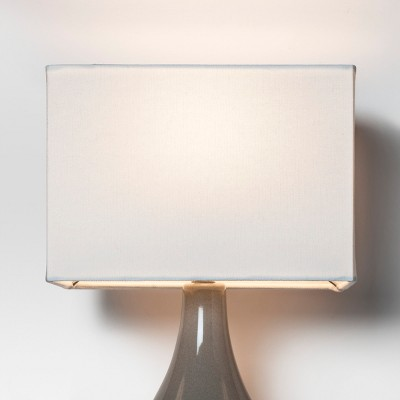 rectangle small lamp shade white - project 62™ : target GFHUDDL