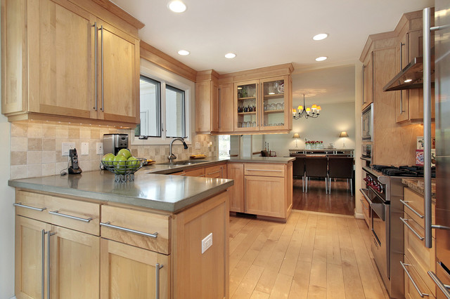 reface kitchen cabinets kitchen cabinet refacing new hampshire craftsman-kitchen IJDAGNU