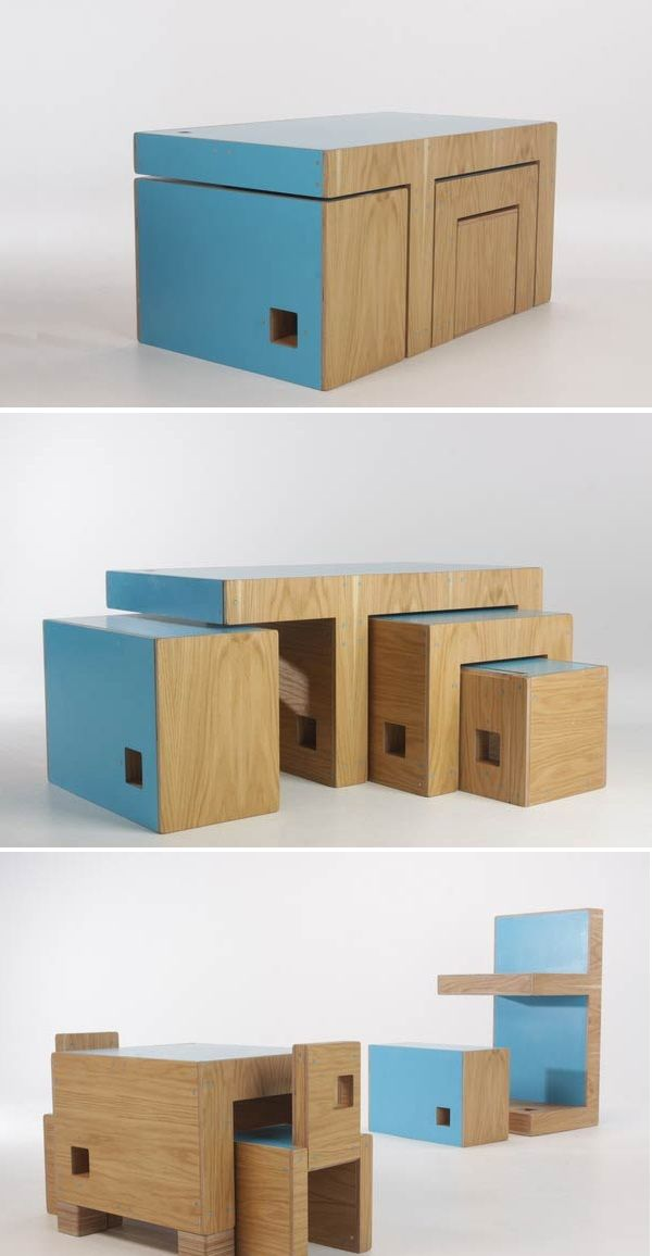 restyle: multifunctional modular furniture. restyle is not one object, but EWYTZFB