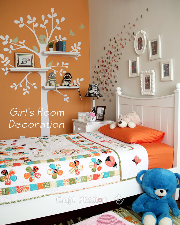 room decorations for girls girl room decor OGMPBCD