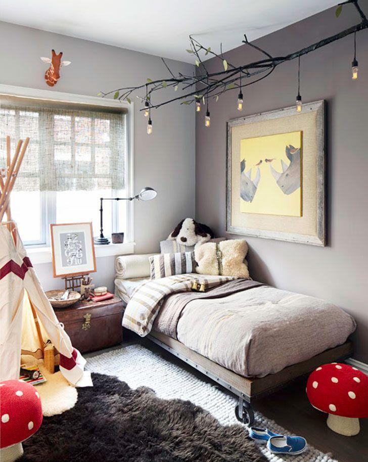 rooms decor 11 adorable decor ideas for a little boyu0027s room #ruenow YTAGGBP