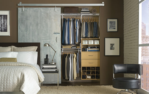 Rubbermaid Closet – A Superb Choice for Modern Homes