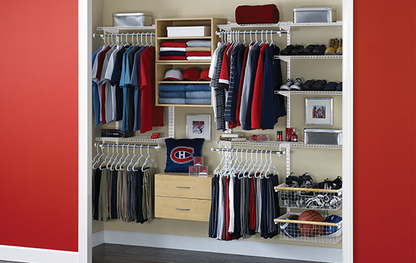 rubbermaid closet select a closet solution GCCPVRP