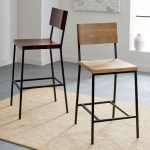 Information on rustic bar stools