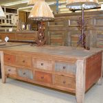 Rustic Furniture Holds Dearly Memories and Fairytale Attraction