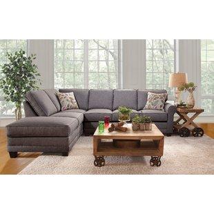 sectional sofa galena serta sectional BNFPWZW