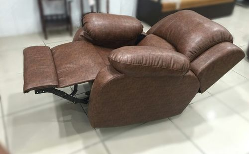 single recliner sofa YMZAJTK